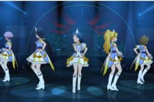 【ミリシタ】「Flyers!!!」の13人ライブ実装決定!生配信終了後に実装!