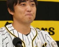 【阪神】高橋聡文の引退スピーチがないかもしれない
