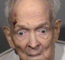 93歳おじいちゃん 自宅アパートの水被害に激怒!管理業者の足を片方ずつ撃ち抜く