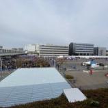 『『8thバスラ@ナゴヤドーム』現在の事前物販待機列の様子がこちら!!!』の画像