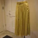 『B DONNA (ビドンナ)ロングフレアスカート』の画像
