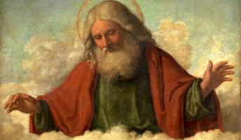 誰に話しても伝わらない話『神様について』