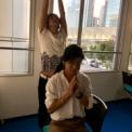 【満員・受付終了】12/9 東京レイキ講座(二部合同)※参加者全員に無料でオーラクリアリング(骨盤の正常化)致します。