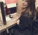 【画像】中国女優ヴィッキー・チャオ、人気ラーメン店「一蘭」で写した画像をアップ
