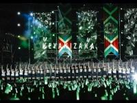 【欅坂46】『欅共和国2017』円盤、全体の5割が平手友梨奈のソロカットwwwwwww