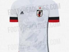 【 画像 】サッカー日本代表のアウェイユニのデザインがベルギー代表と似すぎている件!