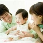 保険屋「育児の年収237万円?育児の給与を「0円」と回答した男性は●%!!」