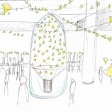 『ブログ  いちょうドーム  その3』の画像