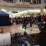 『エアロビクスとキッズダンスのイベント   FLASH'11 音響のお仕事です』の画像
