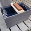 木箱を作る・その三 Woodbox