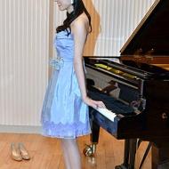 "【AKB48】松井咲子(23) ピアノに背を向け鍵盤を見ずに弾く""背面弾き""を披露 拍手喝采を浴びる!! (動画あり) アイドルファンマスター"