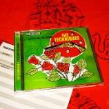 『ネットのタワーレコードで注文したThe TechniquesのCDを購入する』の画像