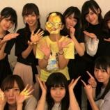 『【乃木坂46】衝撃の光景!!!この写真、今見てもインパクトエグすぎるなwwwwww』の画像