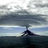 『鬼界カルデラなどが破局噴火した場合の日本最悪のシナリオ』の画像