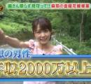 小林麻耶 まやや 35歳 理想の男性 年収2000万円以上(画像あり)