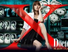 米倉涼子主演の「ドクターX~外科医・大門未知子~」、初回視聴率は22.8%
