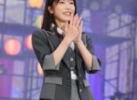 横山由依が卒業を発表