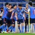 【サッカーAFCアジア予選】日本、歓喜の86分!浅野のシュートからオウンゴール誘い出す!オーストラリア相手に2-1で勝利し勝ち点6