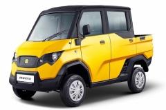 インドが本気で作っている40万円の超コンパクトカー