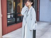 【日向坂46】みーぱんは、コートが似合いすぎる。