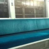 『なぜか電車で誰も座らない席の秘密』の画像