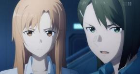 【SAO アリシゼーション】第6話 感想 表沙汰にはできないアリシゼーション計画の中身【ソードアート・オンライン】