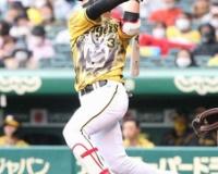 【最強】阪神タイガースさん うっかり奈々連勝してしまうwwwwwwwwww