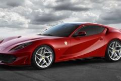 Ferrari、販売台数が過去最高を更新!日本での爆売れが要因か?