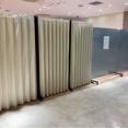 南千歳『MIDORI長野』3階にあった期間限定ショップ『aura casino(オーラ カリーノ)』が閉店してる。