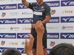 本田圭佑、中国リーグ移籍の可能性についてコメント!「誘われたら・・・」