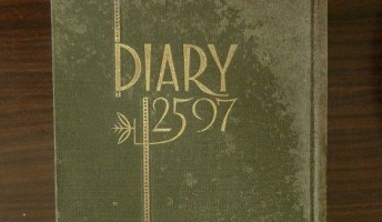 昭和11年の日記出て來たから一日づつ載っける【後編】
