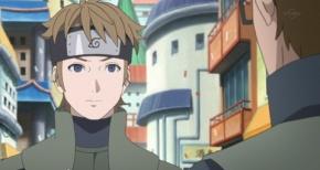 【BORUTO -ボルト-】第77話 感想 ボルトが口寄せ契約!