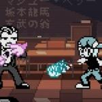 任天堂スイッチにネオジオポケットカラー風の格闘ゲーム!?「ポケットランブル(Pocket Rumble)」が登場【海外の反応】