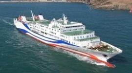 【朗報】韓国と日本・ロシアを結ぶ国際フェリー、就航から5か月で廃止wwwww