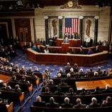 『【朗報】米議会、大型景気刺激策合意!!そして米国株はこう動く!!』の画像