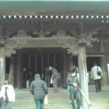『弘明寺の仁王像』の画像