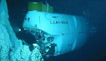 深海に詳しいんだけど質問ある?