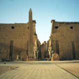 『行った気になる世界遺産 古代都市テーベと墓地遺跡 ルクソール神殿』の画像
