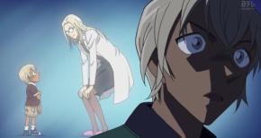 【名探偵コナン】第953話…哀ちゃんファミリー大集合(原作感想)