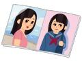 【祝】西野七瀬ちゃん卒業後初グラビア (画像あり)