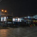 『【号外】7月25日全列車Commuterline(冷房化)へ!』の画像