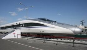 【世界の日本】  世界の高速列車 TOP10   海外の反応