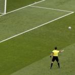 サッカーマン