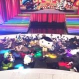 『【乃木坂46】紅白『おしりたんてい』コラボ最後でイチャついてる人が数名wwwwww』の画像