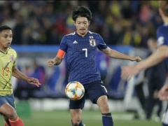「今の日本代表にはリーダーがいない・・・」by 柴崎岳
