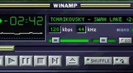 さよならWinamp、16年の歴史に幕…来月でダウンロード終了&サイト閉鎖