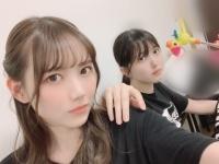 【乃木坂46】久保史緒里が4期生から大人気な模様!!!