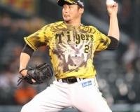 大敗の中で示した37歳の意地 阪神・岩田稔が投手陣で唯一無失点ピッチ「いけと言われた場面でしっかり」