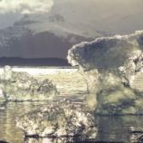 『北極圏が地球全体に及ぼす影響:急に止まらない気温上昇』の画像