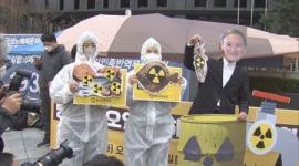 【ブーメラン】韓国「日本の官僚の口に原発汚染水を」の声…蛇口から寄生虫、福島原発以上の放射性物質タレ流し